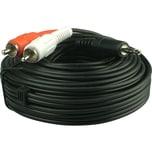 goobay Kabel 3,5mm -> StereoCinch
