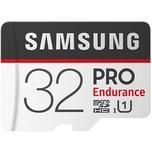 Samsung Speicherkarte PRO Endurance 32 GB