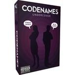 Asmodee GmbH Partyspiel Codenames Undercover
