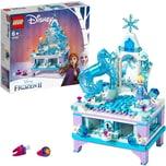 LEGO Disney Princess Elsas Schmuckkästchen