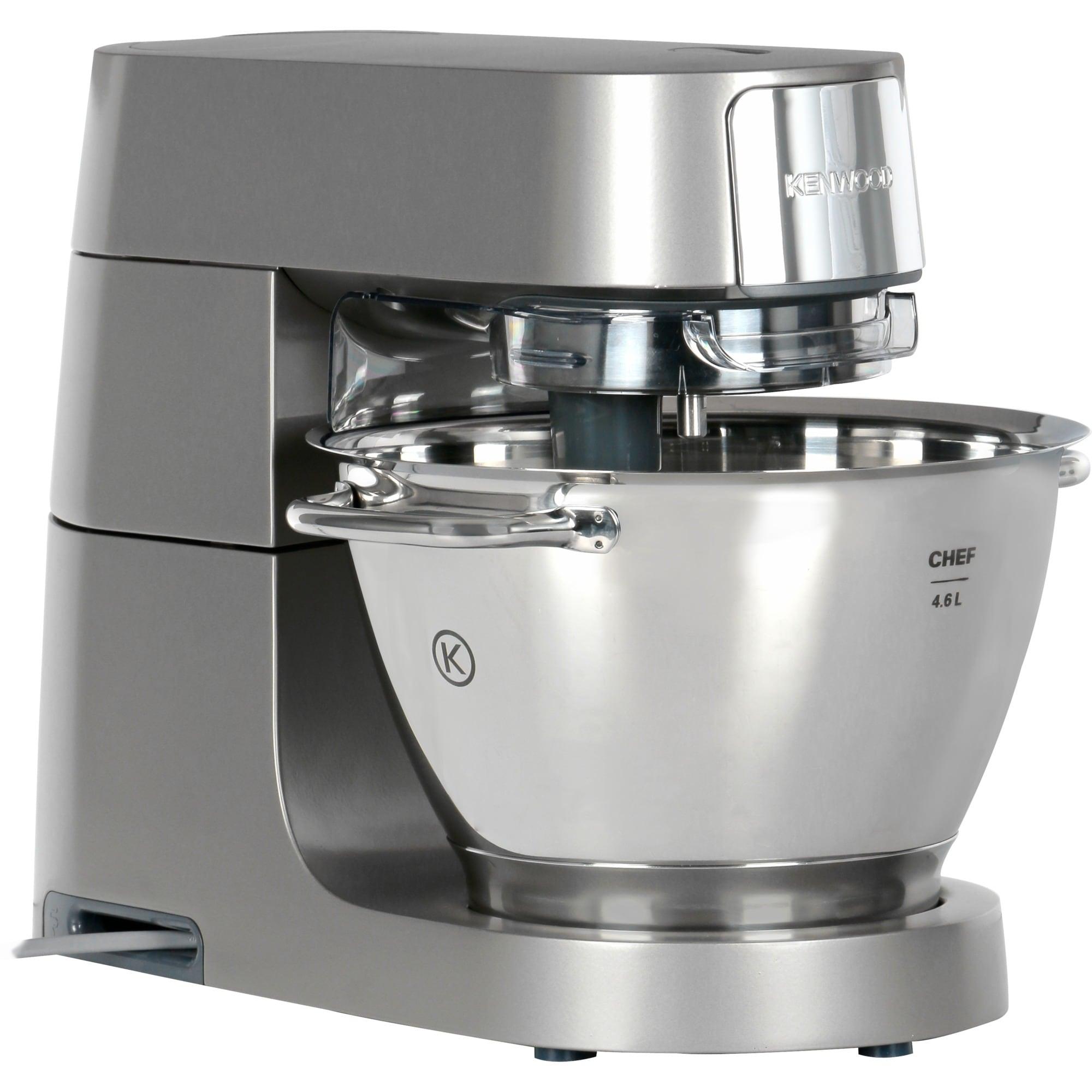 Kenwood Küchenmaschine Chef Titanium KVC7320S