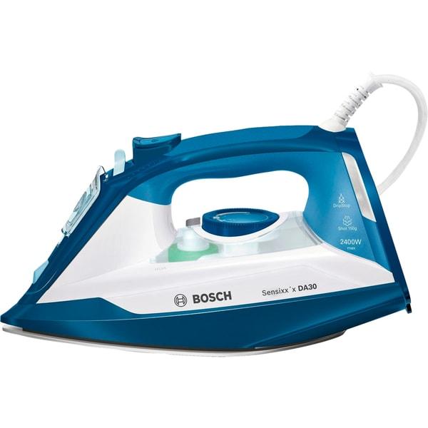 Bosch Dampfbügeleisen Sensixx'x DA30 TDA302401W