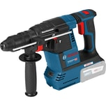 Bosch Akku-Bohrhammer GBH 18V-26 Professional L-BOXX, ohne Akku und Ladegerät
