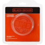 Black & Decker Abdeckung Ersatzkappe f. Powercommand Fadenspule A6498-XJ