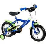 """Hudora Fahrrad 12"""" Kinderfahrrad"""