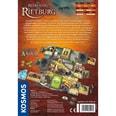 Kosmos Verlag Brettspiel Die Befreiung der Rietburg