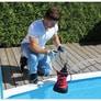 Einhell Tauch- / Druckpumpe Schmutzwasserpumpe GE-DP 5220LL ECO
