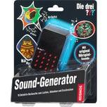 Kosmos Verlag Detektiv-Sets ??? Sound-Generator