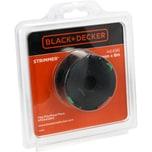 Black & Decker Mäh-Faden Fadenspule Dualvolt Powercommand A6496-XJ