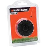 Black & Decker Mäh-Faden Fadenspule A6226-XJ, Auftipp-Automatik