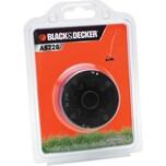 Black & Decker Fadenspule A6226-XJ, Auftipp-Automatik