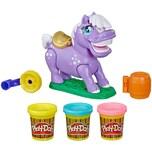 Hasbro Play-Doh Animal Crew Naybelle Showpony