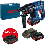 Bosch Bohrhammer Akku-Bohrhammer GBH 18V-20 Professional, 18Volt
