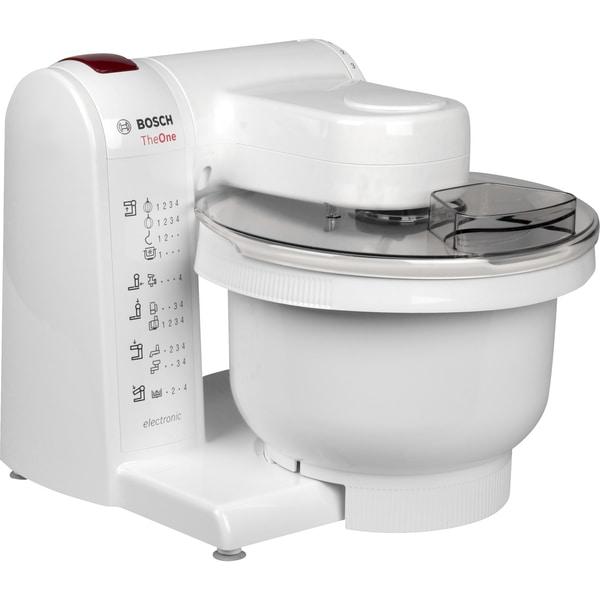Bosch Küchenmaschine MUM4657 weiß