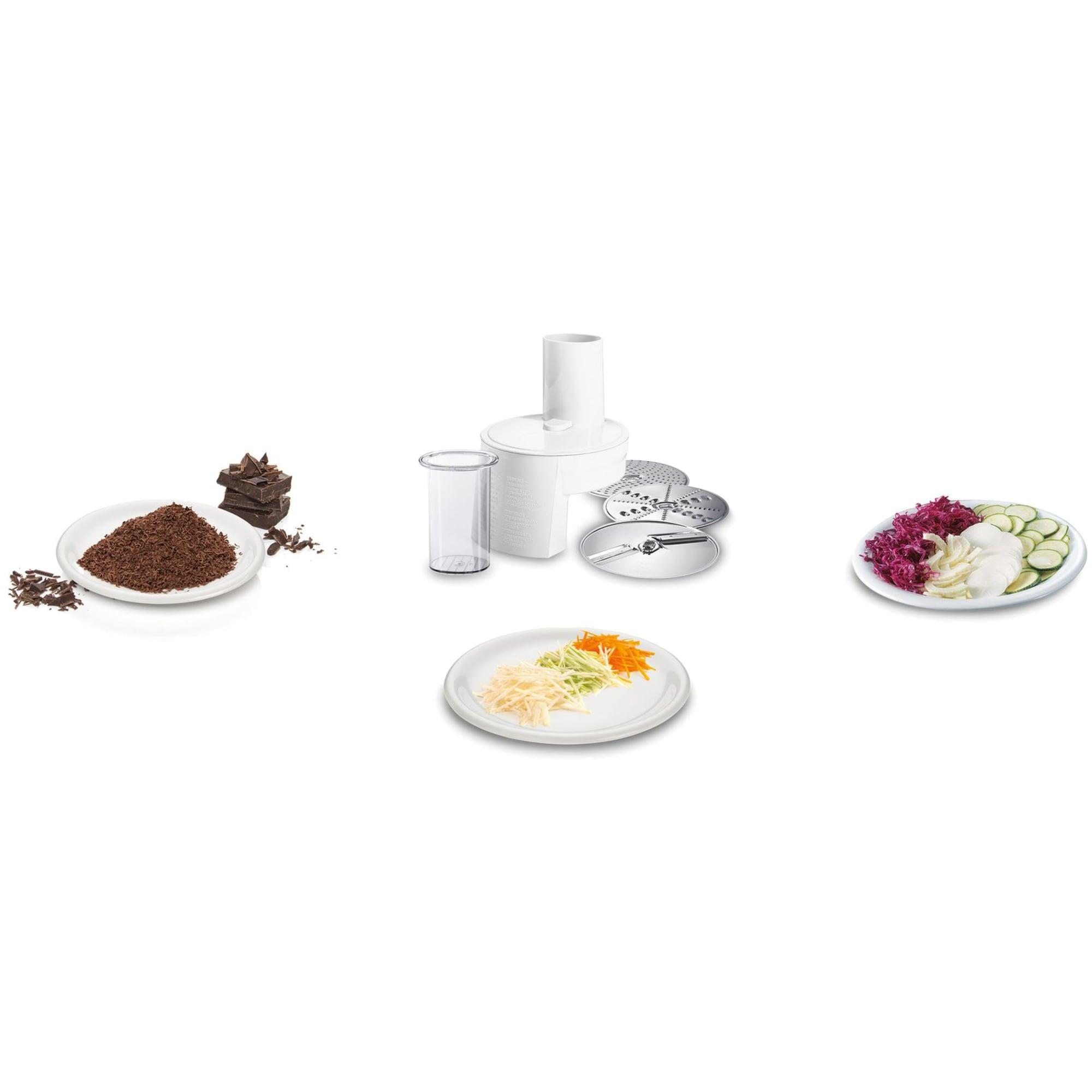 Bosch Küchenmaschine MUM 48R1 rot