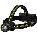 Led Lenser LED-Leuchte Stirnlampe H15R Work
