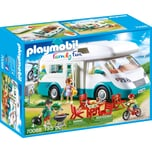 Playmobil Familien-Wohnmobil