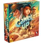 Pegasus Brettspiel Camel Up 2nd Edition