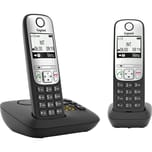 Gigaset analoges Telefon A690 A Duo