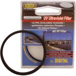 Bilora Filter UV (Ultraviolet)-Filter 55 mm