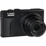 Panasonic Digitalkamera Lumix DMC-TZ80EG