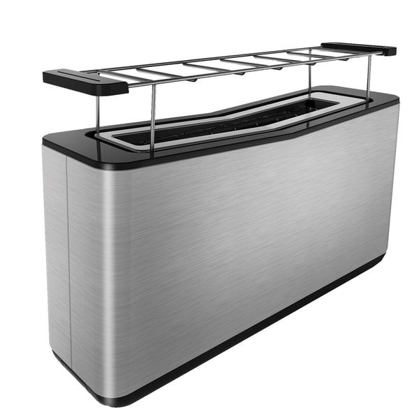 Grundig Toaster Langschlitz-Toaster TA 8680
