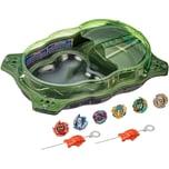 Hasbro Geschicklichkeitsspiel Beyblade Burst Rise Speedstorm Extrem Challenger Battle Set