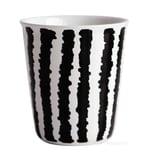 ASA Selection Coppetta Becher Espresso Big Stripes 100ml