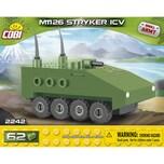 Cobi Bausteinset M1126 Stryker ICV 2242