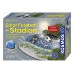 KOSMOS Solar-Fußballstadion Experimentierkasten