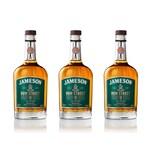 Jameson 18Y Bow Street 55.3% 3x700 ml