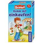 KOSMOS Scout Komm mit einkaufen! Kinderspiele