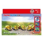 Fischertechnik Junior Easy Starter L