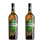 Belsazar Vermouth Dry Wermut 19% 2x750 ml