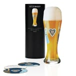 Ritzenhoff Weizen Kurz Kurz Design 500 ml