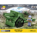 Cobi Bausteinset Small Army 155mm Field Howitzer 1917 2981