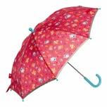 sigikid Regenschirm Waschbär Ø 75 cm