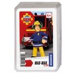 KOSMOS Feuerwehrmann Sam Mau Mau Kinderspiele
