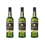 Jameson Caskmates Whiskey Stout Edition 40% 3x700 ml