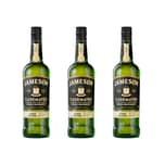 Jameson Caskmates Whiskey Stout Edition 40% 3x700 ml