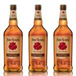 Four Roses Kentucky Straight Bourbon 40% 3x1 L