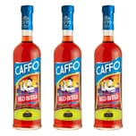 Caffo Red Bitter Apertitif 25% 3x1 L
