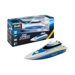 Revell Control Boat Police
