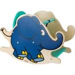 Legler small foot design Die Maus Schaukelelefant