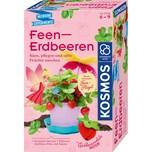 KOSMOS Feen-Erdbeeren Garten Experimentierkasten