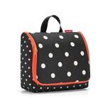 reisenthel toiletbag XL Mixed Dots 4 L