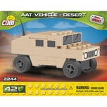 Cobi Bausteinset Nato AAT Vehicle Desert Nano 2244