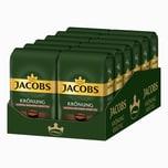 Jacobs Krönung Aroma Bohnen Kräftig 12 x 500g