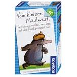 KOSMOS Vom Kleinen Maulwurf Der Wissen Wollte Wer Ihm auf den Kopf Gemacht Hat Kinderspiele