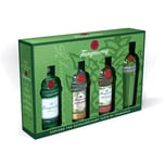 Tanqueray Explorer Pack Gin 43,1% 4x50 ml